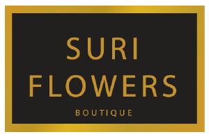 SuriFlowers | Boutique de Flores en Ecuador